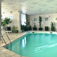 Гостиница Holiday Inn Moscow Seligerskay бассейн фото 2