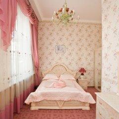 Гостиница Бристоль-Центральная Полулюкс с различными типами кроватей фото 3