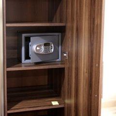 Отель Арцах 3* Стандартный номер с различными типами кроватей фото 12