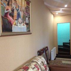 Гостиница RS-Royal Коттедж Премиум с различными типами кроватей фото 3