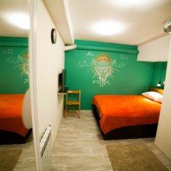Скифмьюзик Отель Самара комната для гостей фото 2