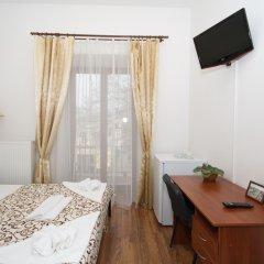 Апартаменты Дерибас Стандартный номер с различными типами кроватей фото 3