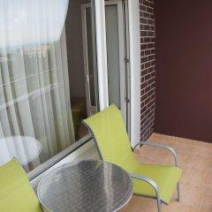 Спа-отель Грейс Арли 3* Стандартный номер с различными типами кроватей фото 15