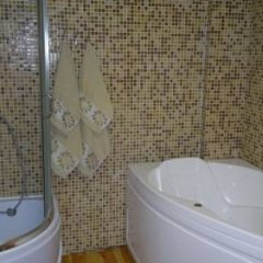 Мини-отель Панская Хата 2* Улучшенный номер с разными типами кроватей фото 7