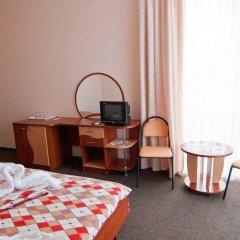 Гостиница Пансионат Творческая Волна Улучшенный номер с различными типами кроватей фото 3