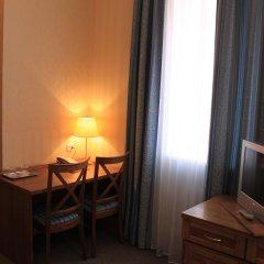 Гостиница Москва 3* Стандартный номер с разными типами кроватей фото 4