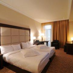 Отель National Armenia 5* Номер Делюкс разные типы кроватей