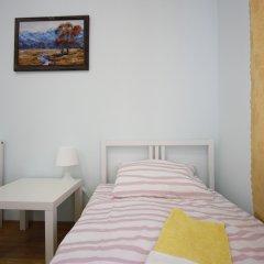Аскет Отель на Комсомольской 3* Бюджетный номер с разными типами кроватей фото 6