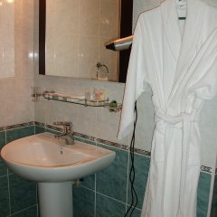 Гостиница Дом Москвы 3* Полулюкс с различными типами кроватей фото 4