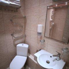 Гостиница Охтинская 3* Номер Бизнес с различными типами кроватей фото 11