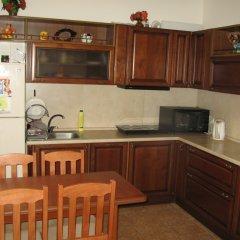 Апартаменты Аврора Апартаменты с разными типами кроватей фото 6