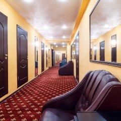 Мини-отель Jenavi Club спа фото 2