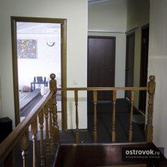 Мини-Отель Шаманка балкон