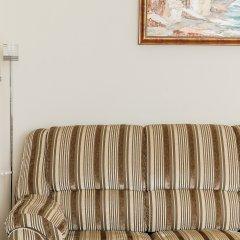 Гостиница Aquamarine Resort & SPA (бывший Аквамарин) 5* Номер Улучшенный стандарт с различными типами кроватей фото 5