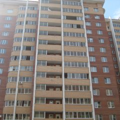 Гостиница КвартХаус на Революционной в Тольятти 5 отзывов об отеле, цены и фото номеров - забронировать гостиницу КвартХаус на Революционной онлайн вид на фасад фото 2