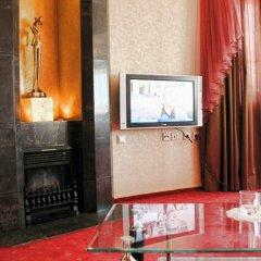Отель Гламур 4* Люкс Премиум фото 2