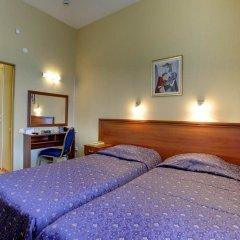 Гостиница Невский Экспресс Стандартный номер с различными типами кроватей фото 12
