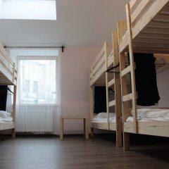 Хостел Angel Court Yard Кровать в общем номере двухъярусные кровати фото 20