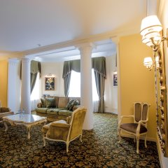 Гостиница Волгоград 5* Президентский люкс фото 4