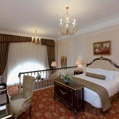 Гостиница Эрмитаж - Официальная Гостиница Государственного Музея 5* Люкс разные типы кроватей