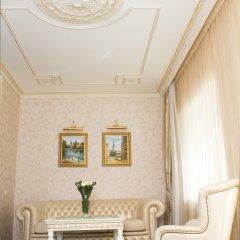 Гостиница Royal Falke Resort & SPA 4* Люкс с различными типами кроватей фото 4
