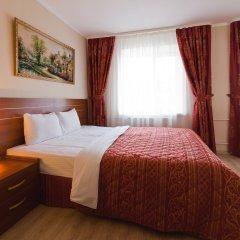Гостиница Диамант 4* Стандартный номер с различными типами кроватей