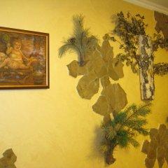 Гостиница Русский Терем интерьер отеля