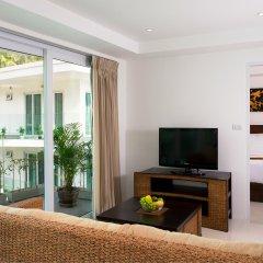 Отель Shanaya Residence Ocean View Kata 4* Апартаменты фото 8