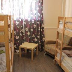 Гостиница Вернисаж Номер Эконом с разными типами кроватей фото 6