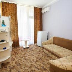 Гостиница Санаторно-курортный комплекс Знание 3* Стандартный номер с разными типами кроватей фото 6