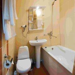 Гостиница Турист 3* Номер Бизнес с различными типами кроватей фото 2