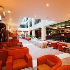 Шаляпин Палас Отель гостиничный бар