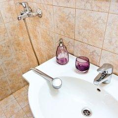 Арт-Отель Карелия 4* Номер Бизнес с 2 отдельными кроватями фото 24