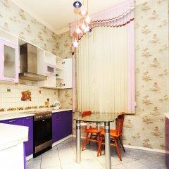 Гостиница ApartLux Маяковская Делюкс 3* Апартаменты с различными типами кроватей фото 37