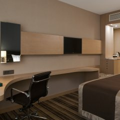 Гостиница Park Inn by Radisson Izmailovo Moscow 4* Стандартный номер с различными типами кроватей фото 16