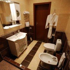 Гостиница Atrium - King's Way 3* Люкс с разными типами кроватей фото 9