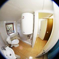 Хостел Синема у Красных ворот ванная фото 2