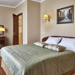 Гостиница Славянка Москва 3* Люкс с двуспальной кроватью фото 3
