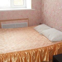 Мини-отель Лира Полулюкс с различными типами кроватей