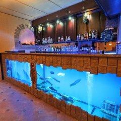 Гостиница Гранд Уют гостиничный бар