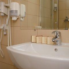 Гостиница Атлантика (бывш. Оптима) 3* Стандартный номер с различными типами кроватей фото 24