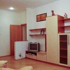Гостиница КиевЦентр на Малой Житомирской 3/4 Апартаменты с разными типами кроватей фото 13
