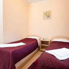 Гостиница Зенит Стандартный номер разные типы кроватей фото 8