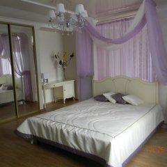 Гостиница Экотель Ирис Мариуполь комната для гостей фото 2