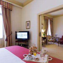 Отель Relais&Chateaux Orfila удобства в номере фото 2