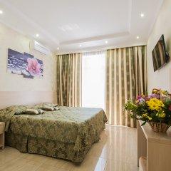 Бутик-отель Ахиллеон Парк 4* Номер Премиум разные типы кроватей