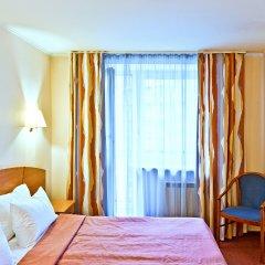 Арт-Отель Карелия 4* Номер Бизнес с различными типами кроватей фото 6