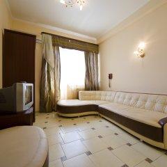Гостиница RS-Royal Люкс с различными типами кроватей фото 3