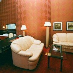 Отель Гламур 4* Люкс Премиум фото 4