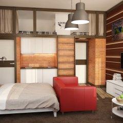 Хостел КойкаГо Стандартный номер с разными типами кроватей фото 28